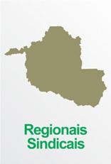 Regionais Sindicais